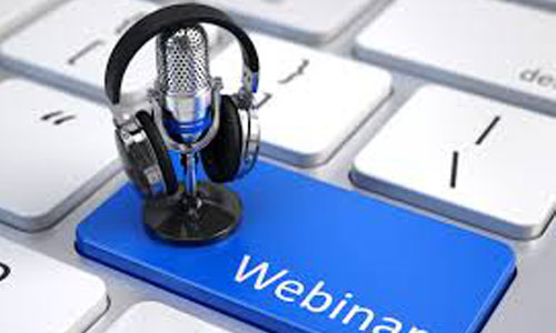 FREE Educational Webinars
